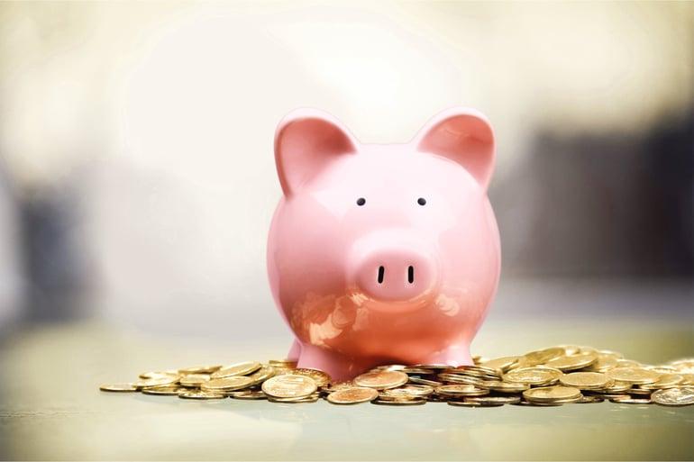 Piggy Bank-min