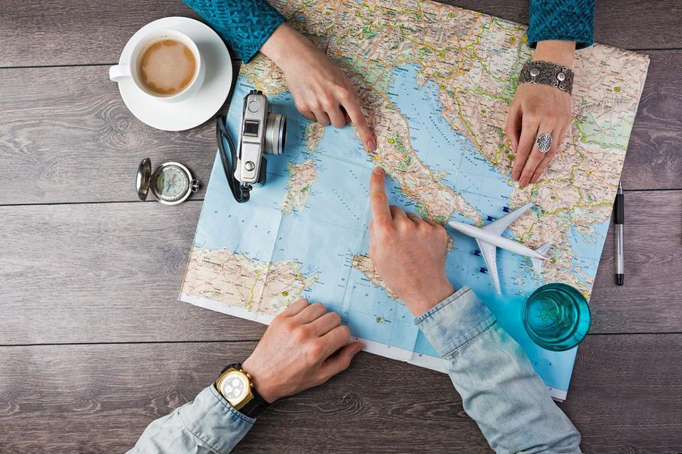 5 Reasons Why You Need a Travel Agent In 2020 & Beyond